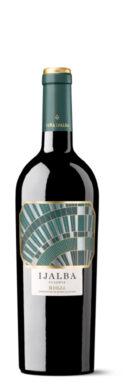 IJALBA CRIADO RESERVA tinto-červené 0,75 l 13,92 % Rioja ES