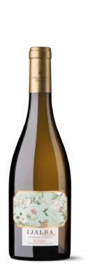 IJALBA VARIETAL MATURANA BLANCA bílé 0,75 l 13 % Rioja ES