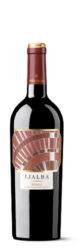 IJALBA  CRIADO CRIANZA tinto-červené 0,75 l 13,81 % Rioja ES-EKOLOGICKÉ VÍNO  Odrůdy: Tempranillo 90% a Graciano 10%. Vinice: San Vicente de la Sonsierra a okolí, Logrono (Viana) oblast Rioja, Španělsko